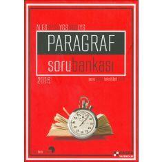 Başka Yayıncılık Paragraf Soru Bankası (2016)