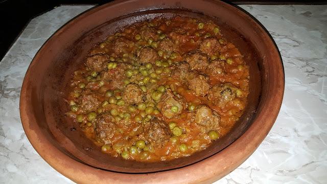 Tagine Moroccan