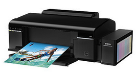 Epson EcoTank L805 Driver Download - Windows, Mac