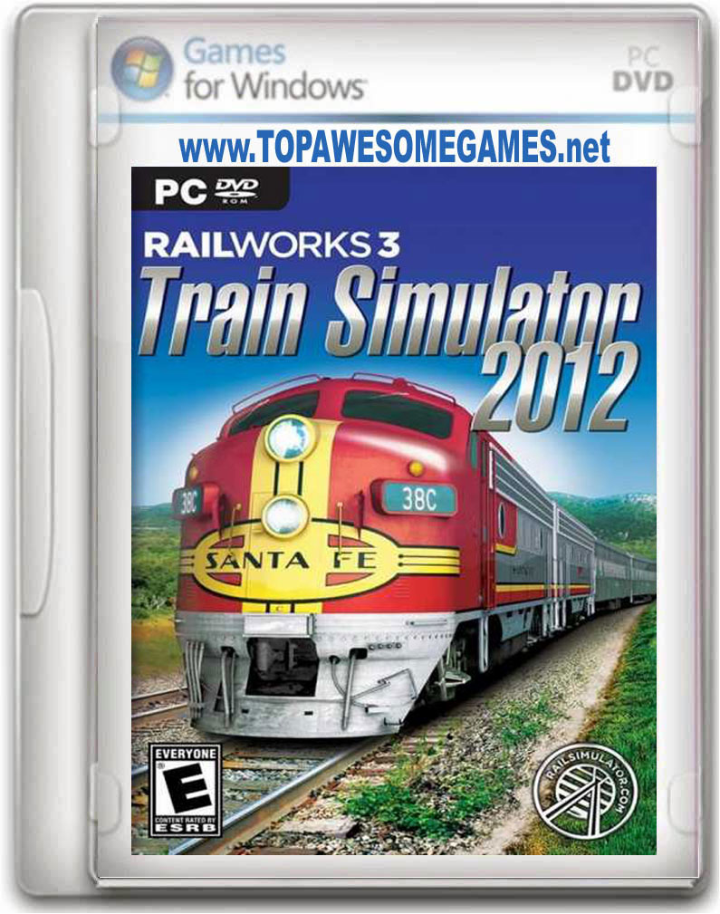 Railworks 2 train simulator free download. Microsoft train.