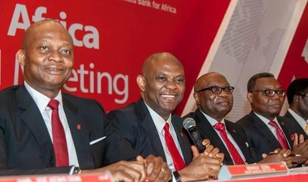 UBA Shareholders Hail Performance, Higher Dividend Payout