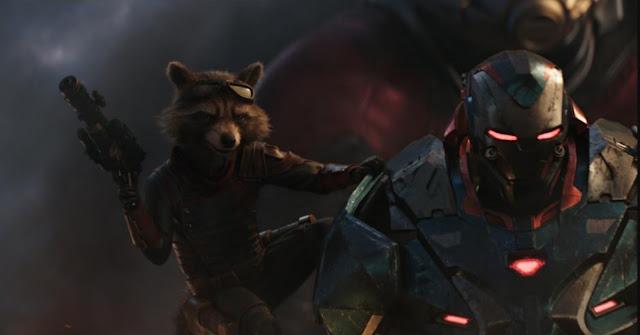 Bradley Cooper Don Cheadle Anthony and Joe Russo | Captain America | Marvel's Avengers: Endgame