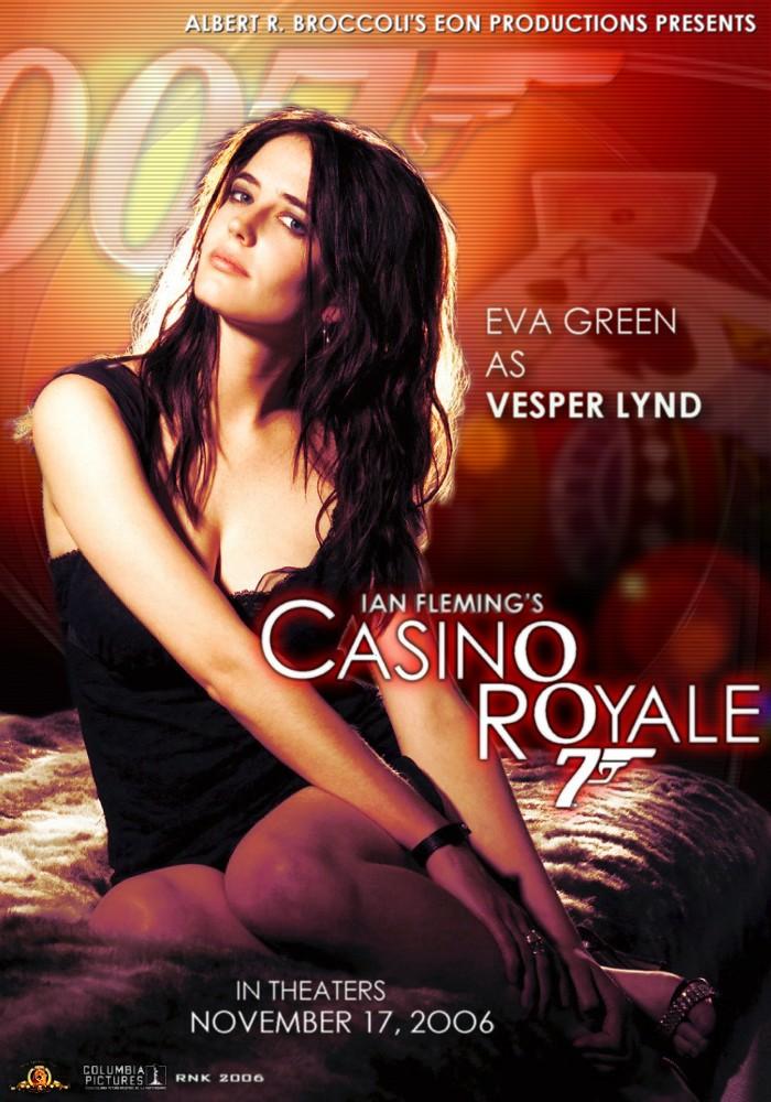 Casino Royale Part 2
