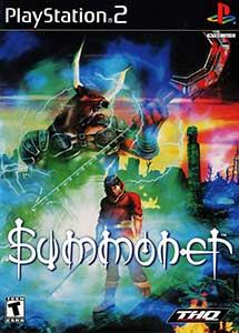 Summoner PS2 ISO [Ntsc-Pal] [MG-GD]