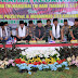 Kapolri, Panglima TNI, dan Para Kiai Buntet Pesantren Pertegas Komitmen Menjaga NKRI