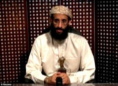 Líder da Al-Qaeda pregou no Pentágono, a mais importante instituição miliar dos EUA, e espalhava o radicalismo islâmico com o patrocínio do governo dos EUA