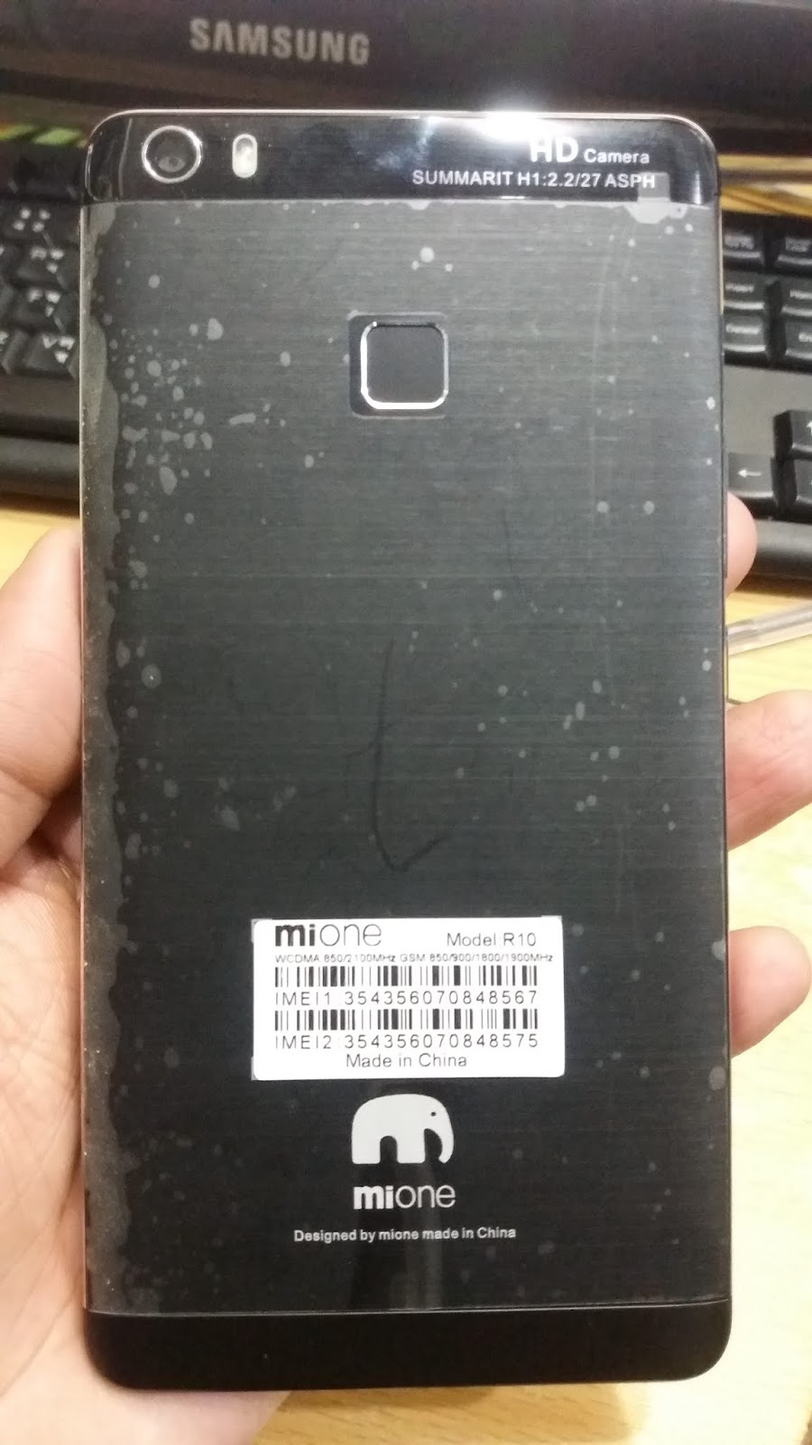 MiOne R10 Flash File MT6580 Android 5 1 Firmware 1000% Ok Tested