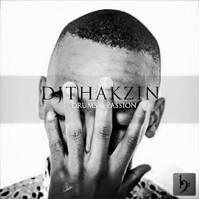 Dj Thakzin ft Chicken - Bva vaya (Original)