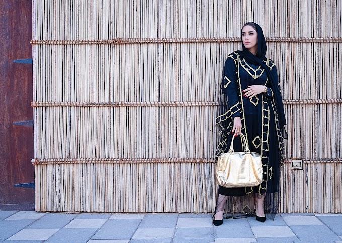 Contek Gaya 5 Selebgram Hijab Ini untuk Gaya Lebaranmu