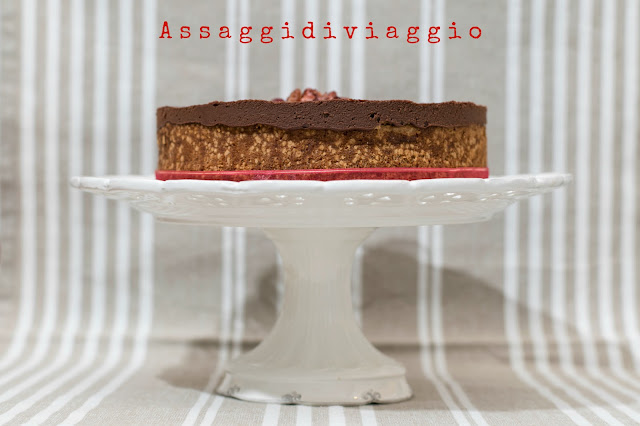 Torta Arluno di Iginio Massari