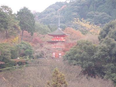 kiyomizu dera kioto
