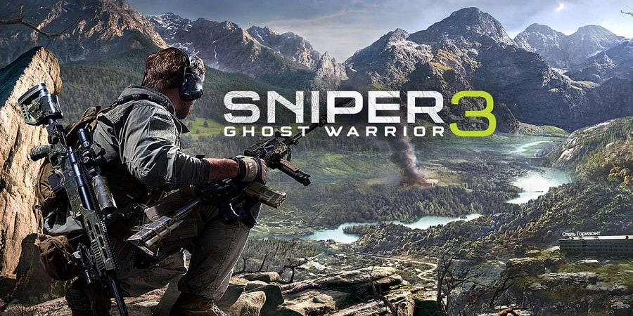 Sniper Ghost Warrior 3 Torrent Imagem
