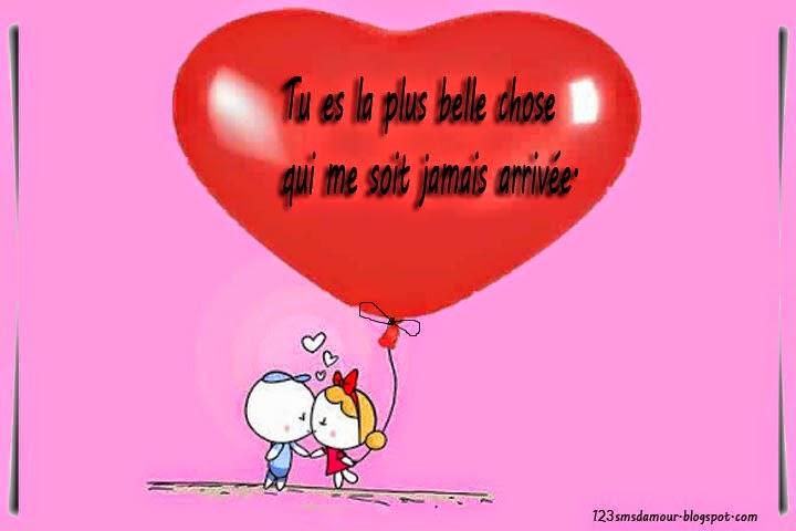 Exemple De Belle Phrase D Amour