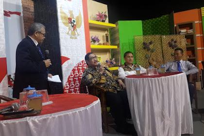Praktik Pilpres Bermartabat Seperti Jawara Asian Game's