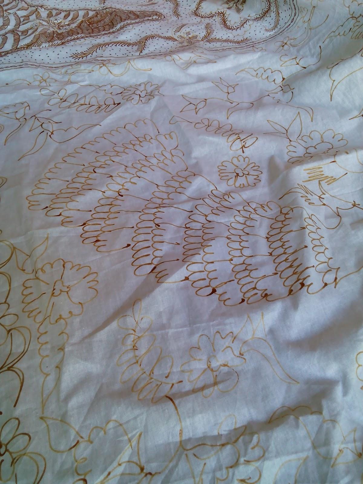 Batik Tanjungbumi Tanjung Bumi