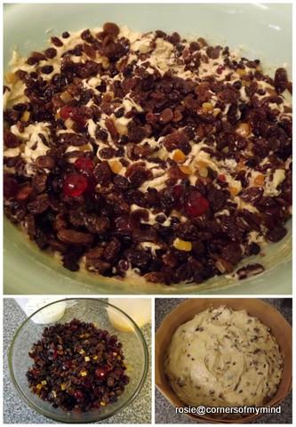 Bero Snow Cake Recipe