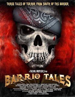 Watch Online Barrio Tales 2012 Download 720p WEB
