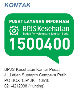 BPJS Call Center