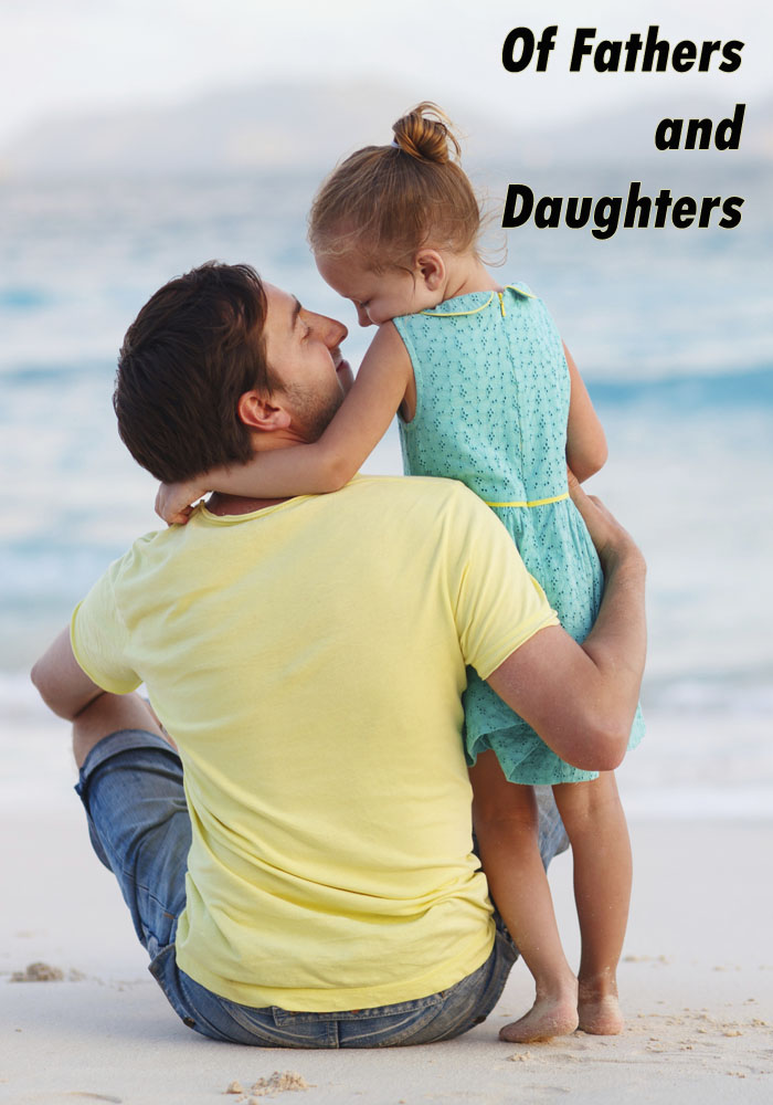 Of Fathers and Daughters