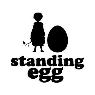 Standing Egg @ Ruuuuu :: 痞客邦