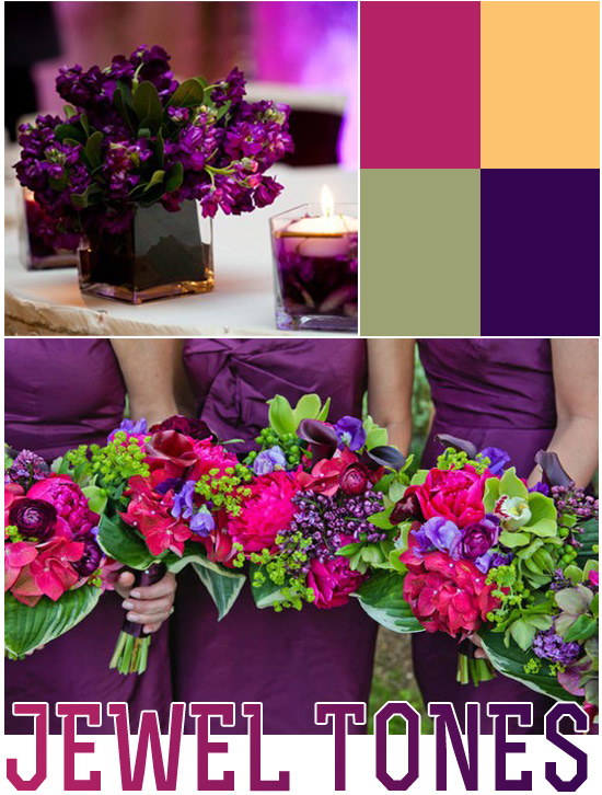 Ruby swallow on trend jewel tones - What are jewel tones ...