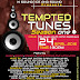 EVENT:W-SOUND/ICE AND SOUND PRESENTS TEMPTED TUNES (SEASON ONE)