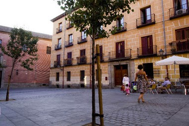 Chocolatería San Miguel