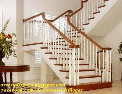 Disenos De Escaleras De Madera Para Exteriores - Escaleras-de-madera-para-exteriores