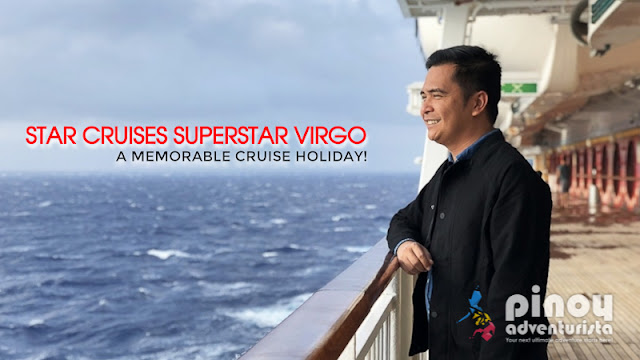 Travel Guide SuperStar Virgo Cruise from Manila