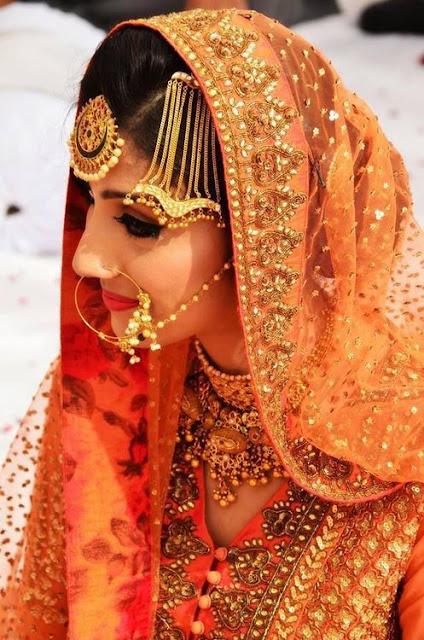 Passa For Bride