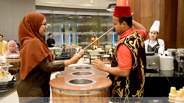 Buffet Ramadhan 2016 Le Méridien Kuala Lumpur