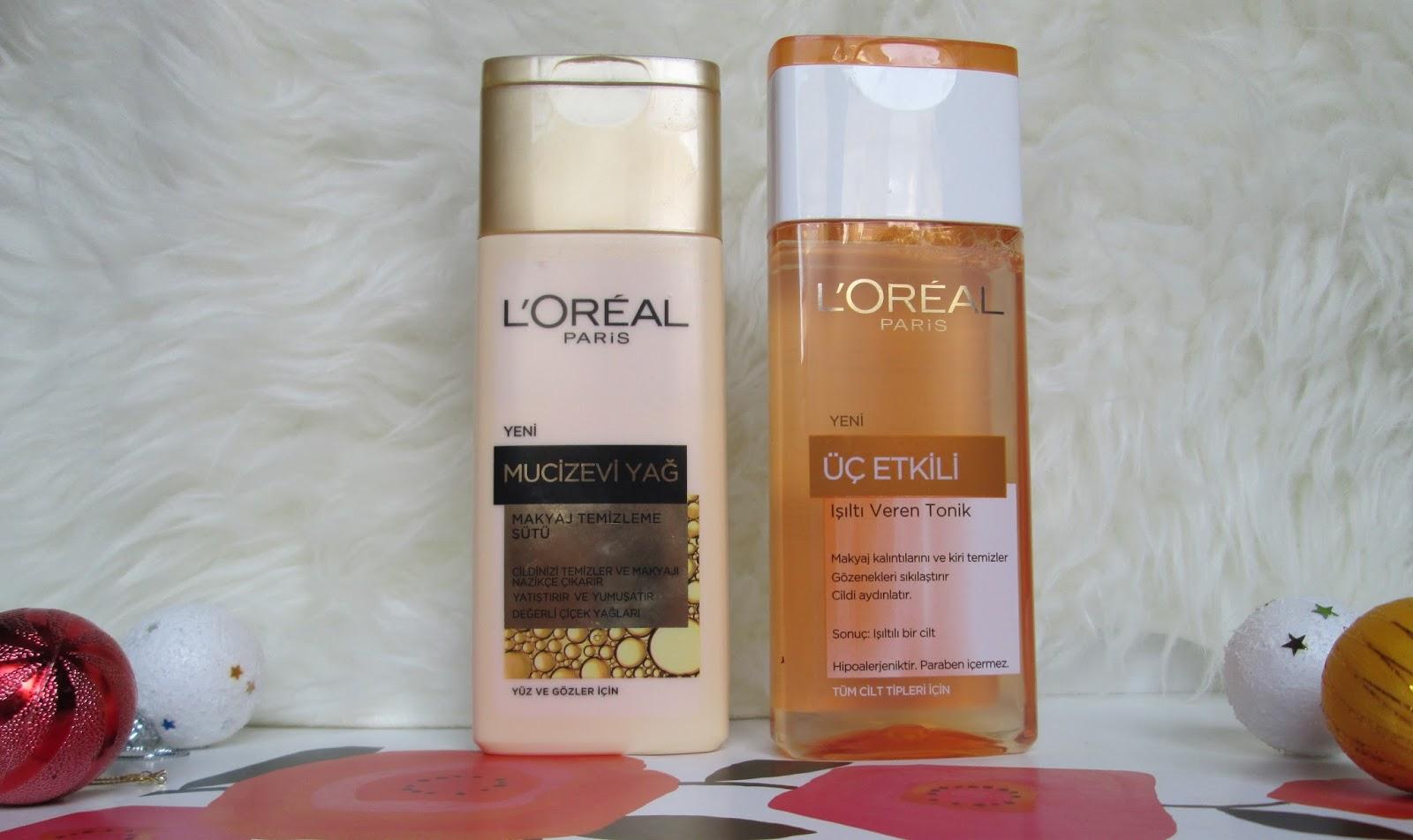 Kozmetik Loreal: incelemeler hakkında
