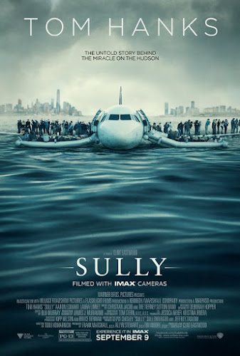 Sully (BRRip 1080p Dual Latino / Ingles Subtitulada) (2016)