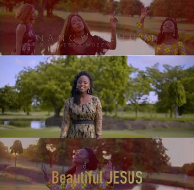 Nancy Hebron Ft Vanessa Mdee and Mimi Mars - Beautiful Jesus