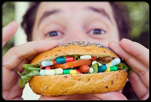 sinn oder unsinn von supplementen