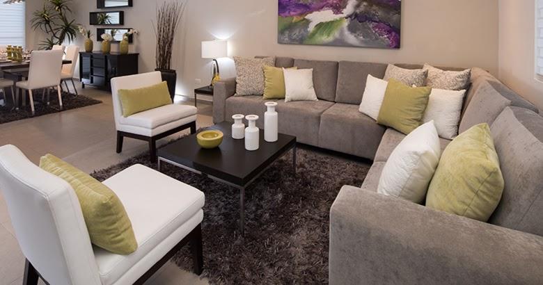 Decoraci n minimalista y contempor nea hermosas salas for Decoracion minimalista espacios pequenos