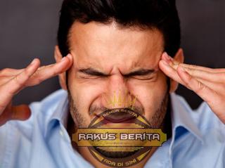 Sakit Kepala Dan Pusing