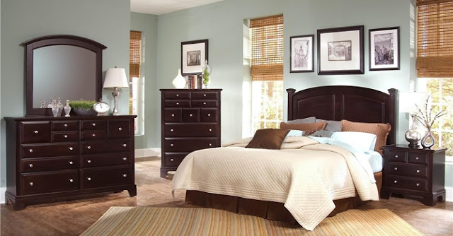 bedroom furnishings ideas