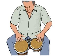 ボンゴ bongo