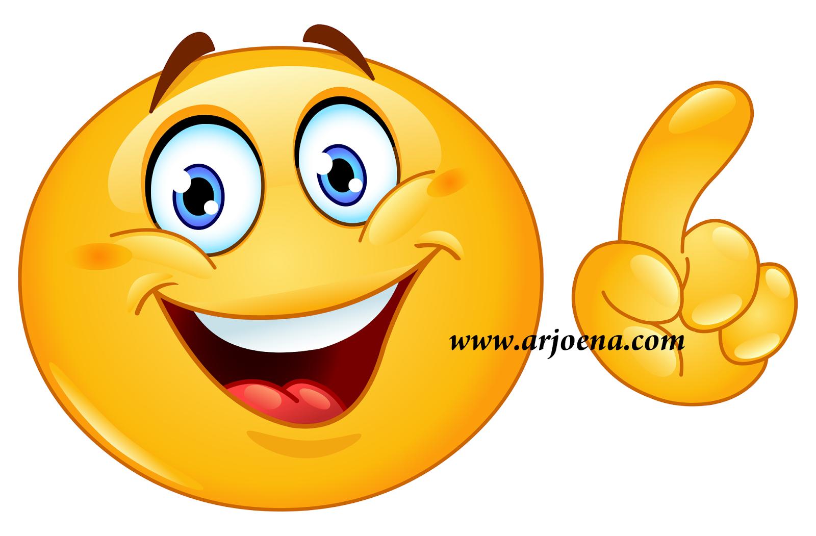 Gambar Lucu Emoji DP BBM Jomblo