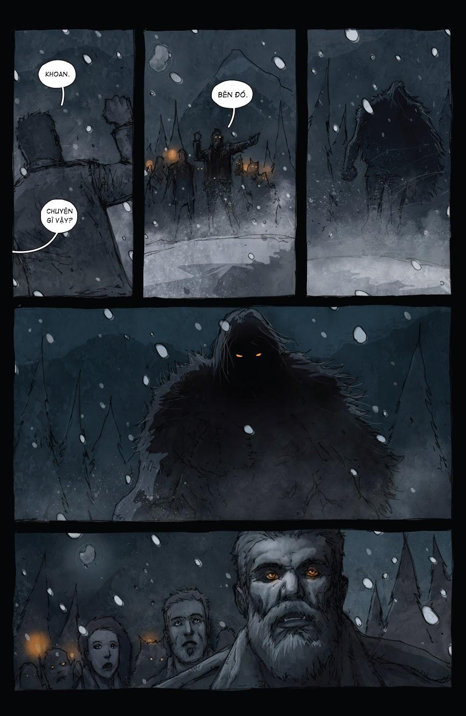 Broken Moon chương 2 trang 18