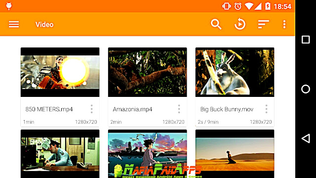 VLC for Android Apk MafiaPaidApps