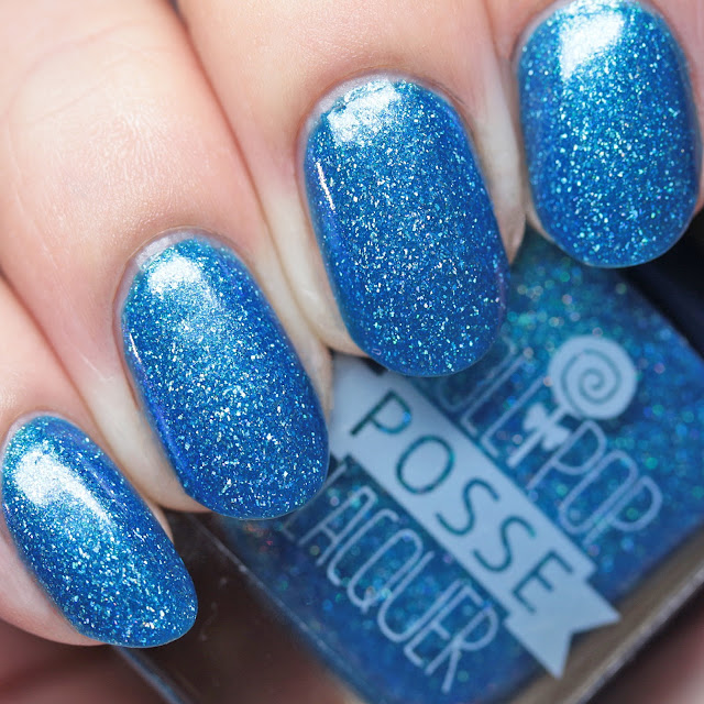 Lollipop Posse Lacquer Welcome to the Party, Pal