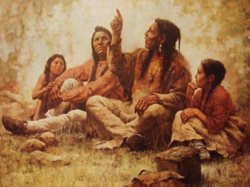 Irochesi