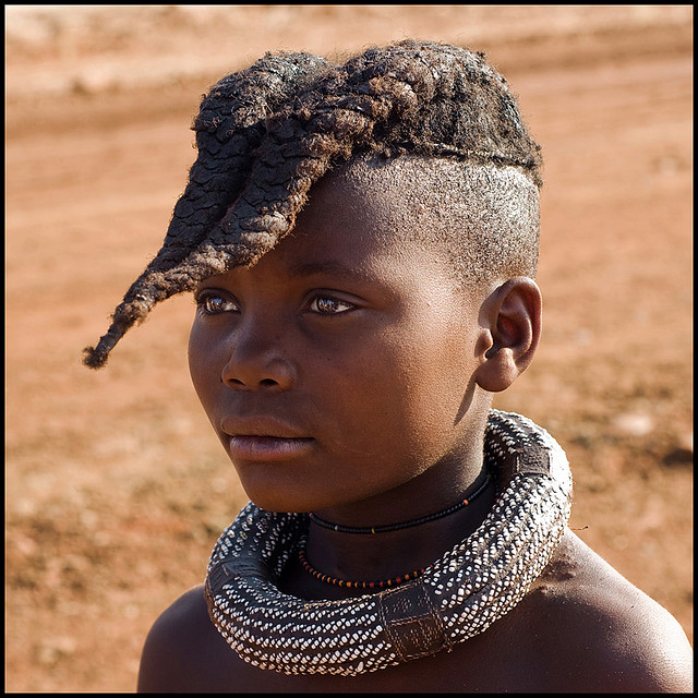 African Baskets: HIMBA PEOPLE: AFRICA`S MOST FASHIONABLE TRIBE