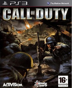 Call Of Duty Classic PSN - Download game PS3 PS4 RPCS3 PC free