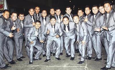 Foto de Armonía 10 bien uniformados