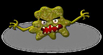Τι είναι τα μικρόβια και πώς εξαπλώνονται?