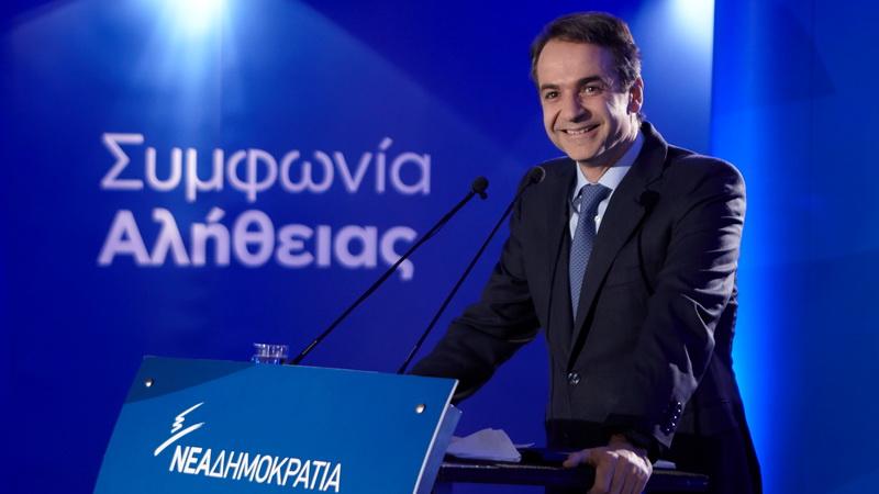 Κ. Μητσοτάκης από τη Θράκη: Η Ελλάδα έχει ανάγκη από μια ριζική επανεκκίνηση