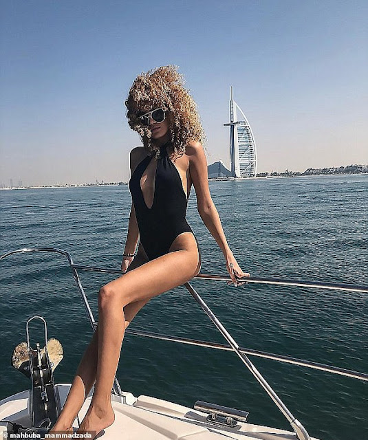 A Tokyo politician has paid £2Million to get the virginity of this pretty 23-year-old model (Photos)